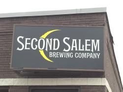 Second Salem Brewing Company