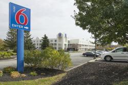 Motel 6 Cleveland-Willoughby