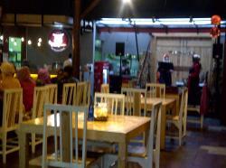 Pawon Pitoe Cafe