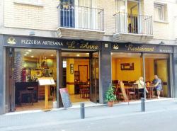 Pizzeria Anna