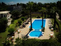 Alexandros & Gerekos Apartments