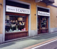 Pasticceria I Capricci