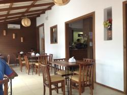 Bar e Restaurante Ponto Com Beer House