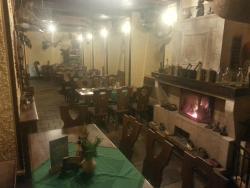 Restaurace a Penzion Pod Draci Skalou