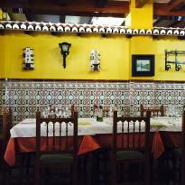 Restaurante Meson La Teja