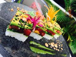Sophia's Caribbean Sushi Bar