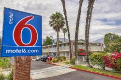 Motel 6 Los Angeles - Arcadia / Pasadena