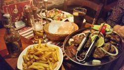 Taverna Kreta