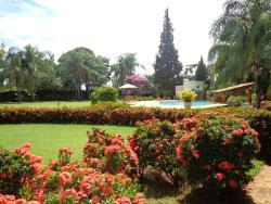 Hotel Pousada Chale das Flores