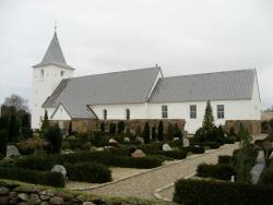 Aal Kirke