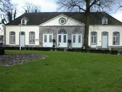 Koetshuis Cortewalle