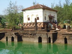 Safa Shahouri Masjid