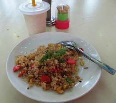 Foodcourt Jogjatronik