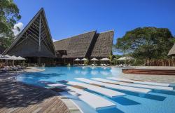 Sheraton New Caledonia Deva Resort and Spa