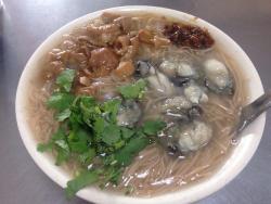 Yanjia Ezi Mianxian