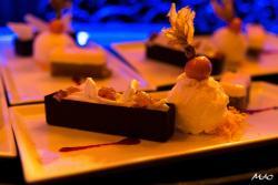 Dessert Camille