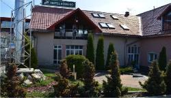 Hotel Komeko Agrotour Stara Lubovna