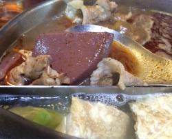 Fu Qi Fei Pian Spicy Hot Pot
