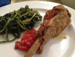 Osteria Vino e Cucina