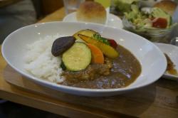 Aoyama Curry Kobo