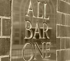 All Bar One - Birmingham Airport Landside