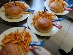 la pause idéale #original's burgers#