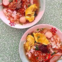 Ko Yoon Noodle Shop Phuket