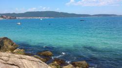 Lagoinha Beach (Trapiche)