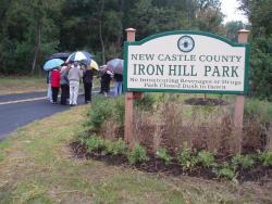Iron Hill Park