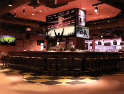 Montreal Forum Sports Bar