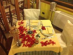 Restaurant Lago delle Rose