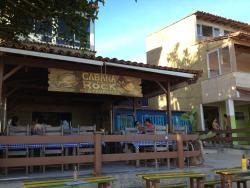 Cabana Do Rock