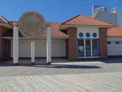 Atlantic City Historical Museum