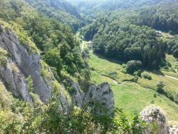Jaskinia Ciemna (Dark Cave)