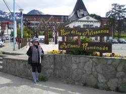 Paseo de los Artesanos Enriqueta Gastelumendi