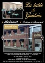 La table de guislain