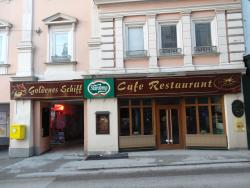 Cafe-Restaurant Goldenes Schiff