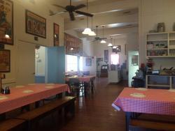 Pickett House Restaurant