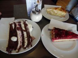 Cafe Istanbul Royal
