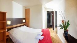 Hôtel Inn Design Resto Novo Chartres