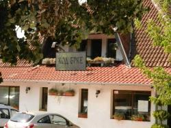 Restoran Kod Brke