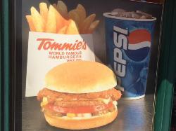 Tommie's Hamburgers