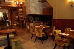 Restaurant La Forca