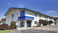 Motel 6 Normal-Bloomington Area