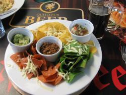 Quito Pub Beer