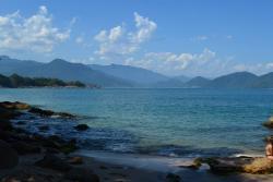 Cacandoquinha Beach