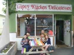Gipsy Kitchen