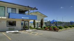 Motel 6 Fort Smith