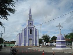 Bom Jesus dos Navegantes Church