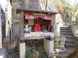 Okakae Jizo